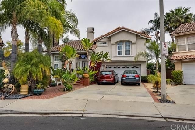 1 Condor Lane, Aliso Viejo, CA 92656 (#IG21103846) :: SunLux Real Estate