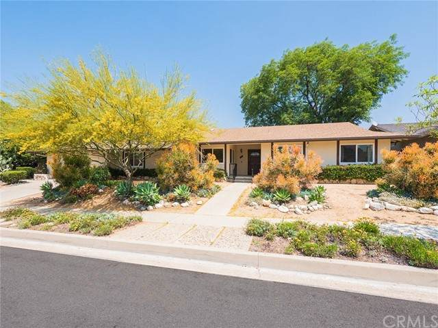 1445 Turning Bend Drive, Claremont, CA 91711 (#CV21100284) :: The Mac Group