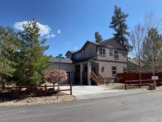 1620 Malabar Way, Big Bear, CA 92314 (#PW21103531) :: Carrie Filla & Associates