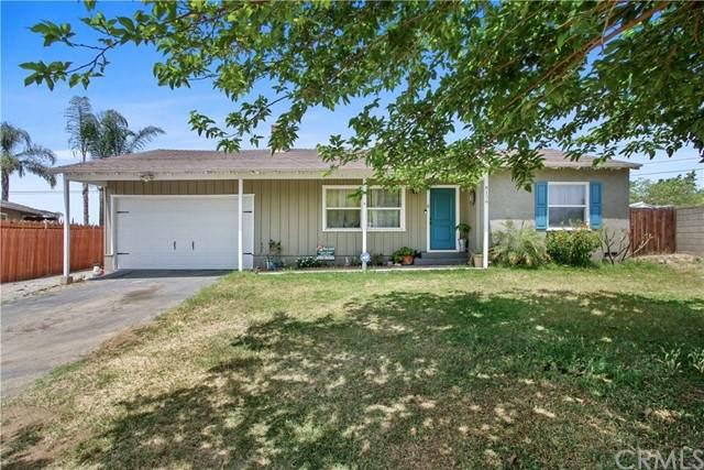 8126 Via Carrillo, Rancho Cucamonga, CA 91730 (#CV21104491) :: Carrie Filla & Associates
