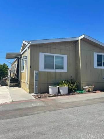 8051 Acacia #4, Garden Grove, CA 92841 (#PW21104514) :: The Mac Group