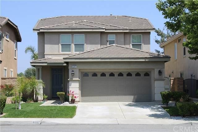 6297 Long Cove Drive, Fontana, CA 92336 (#IV21104258) :: The Stein Group