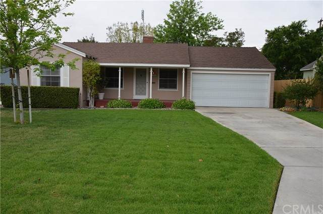4545 Rosewood Place, Riverside, CA 92506 (#OC21104512) :: The Mac Group