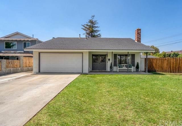 453 N Hatfield Avenue, San Dimas, CA 91773 (#CV21104566) :: The Mac Group