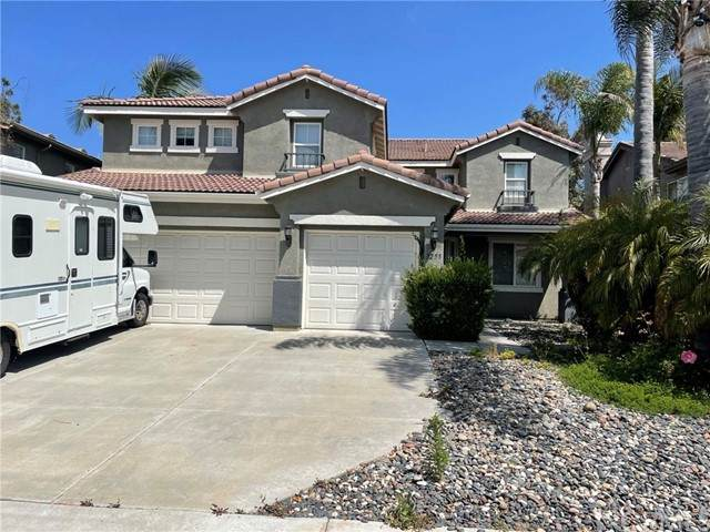 3255 Canyon View Drive, Oceanside, CA 92058 (#RS21102074) :: The Mac Group