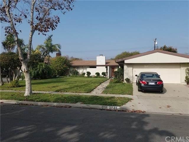 2721 Tucker Lane, Los Alamitos, CA 90720 (#PW21104586) :: The Stein Group