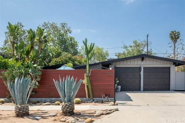 7130 E Lanai Street, Long Beach, CA 90808 (#PW21104675) :: The Stein Group