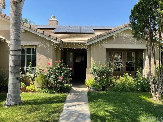 680 Primrose Place, Perris, CA 92571 (#CV21103046) :: San Diego Area Homes for Sale