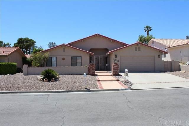 64108 Doral Drive, Desert Hot Springs, CA 92240 (#CV21104768) :: San Diego Area Homes for Sale