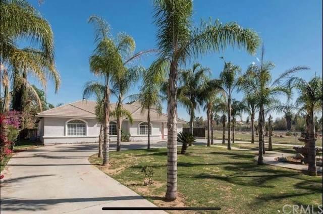 15810 Prairie Way, Riverside, CA 92508 (#IV21104826) :: San Diego Area Homes for Sale