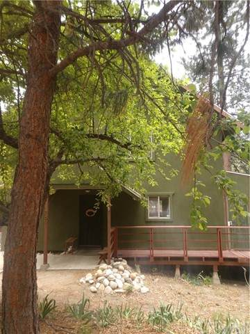 5861 Robin Oak Drive, Angelus Oaks, CA 92305 (#EV21104791) :: San Diego Area Homes for Sale