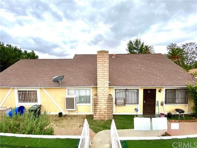 2387 Park Avenue, Hemet, CA 92544 (#IV21104855) :: San Diego Area Homes for Sale