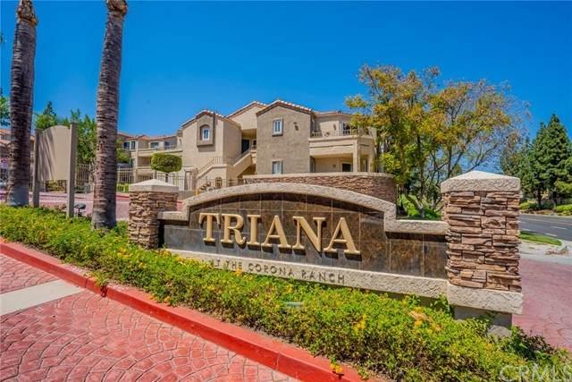 1023 Vista Del Cerro Drive #102, Corona, CA 92879 (#CV21103765) :: San Diego Area Homes for Sale