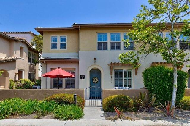 1761 Cripple Creek Drive #3, Chula Vista, CA 91915 (#PTP2103340) :: Zember Realty Group