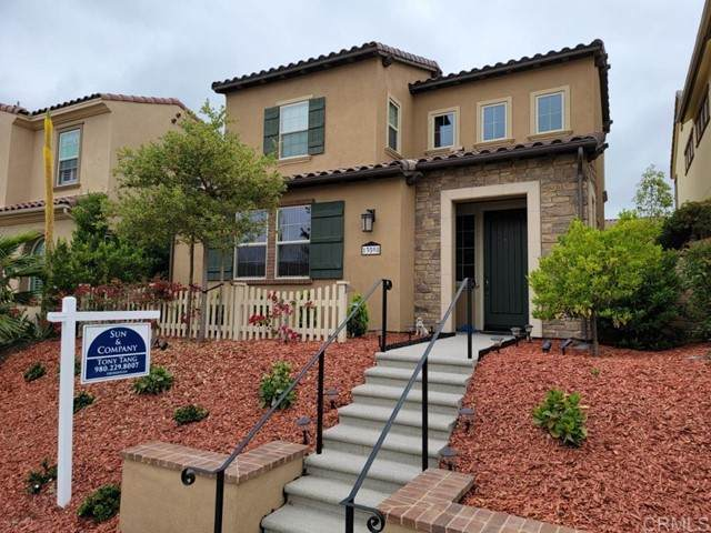 13598 Cantare Trl, San Diego, CA 92130 (#NDP2105413) :: Keller Williams - Triolo Realty Group
