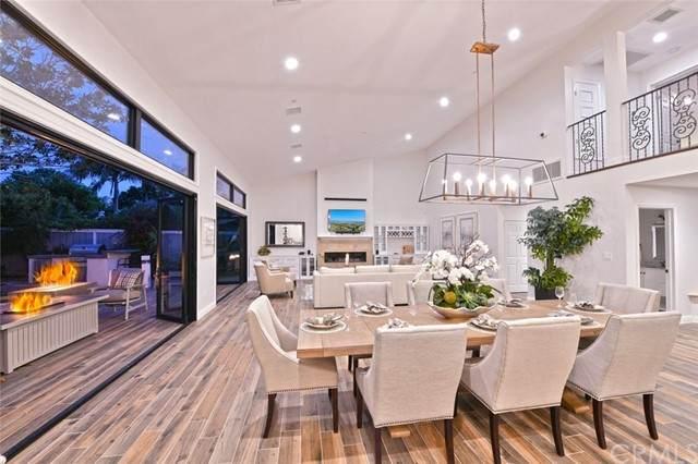 1827 Mariners Drive, Newport Beach, CA 92660 (#OC21104833) :: The Stein Group