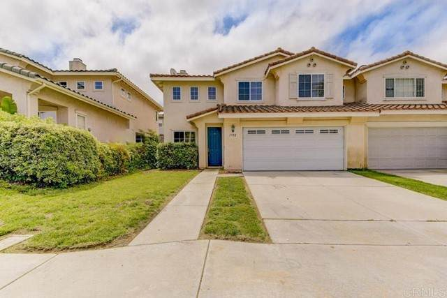 1722 Bramblewood Street, Chula Vista, CA 91913 (#PTP2103334) :: Keller Williams - Triolo Realty Group