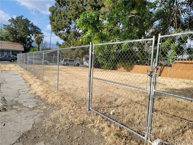 363 W 13th, San Bernardino, CA 92405 (#PW21105074) :: Dannecker & Associates