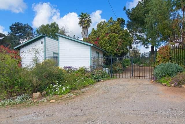355 Lento Lane, El Cajon, CA 92021 (#NDP2105403) :: The Stein Group