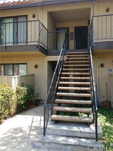 1806 N Fairview Street #2, Santa Ana, CA 92706 (#OC21103916) :: SD Luxe Group