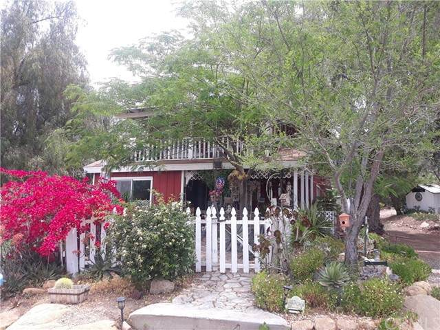 19600 Horvat Lane, Lake Elsinore, CA 92530 (#SW21105765) :: The Legacy Real Estate Team
