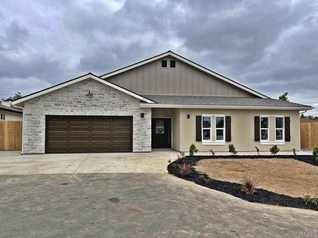 914 Passion Place, Ramona, CA 92065 (#PTP2103360) :: PURE Real Estate Group