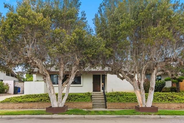 1222 Fleetridge Drive, San Diego, CA 92107 (#PTP2103363) :: Dannecker & Associates
