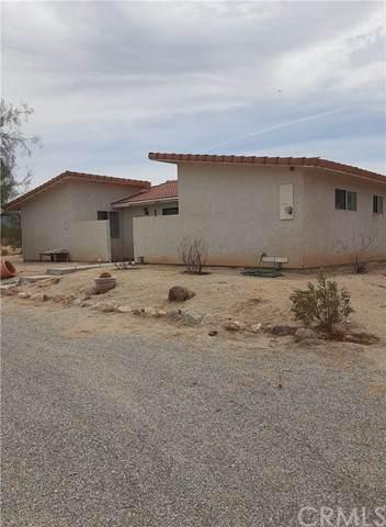 1619 Zuni, Borrego Springs, CA 92004 (#PW21105035) :: Compass