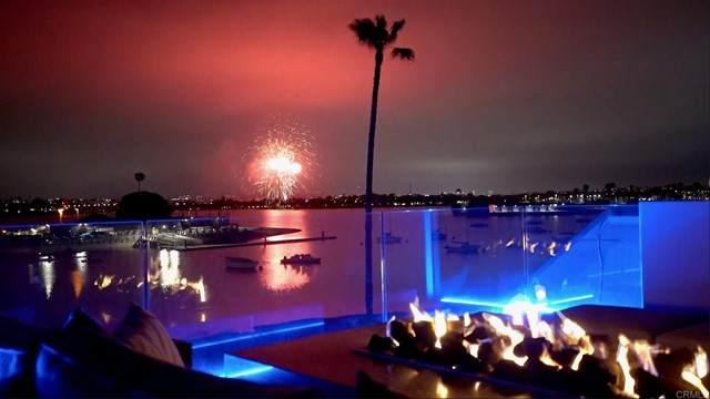 3688 Bayside Walk, San Diego, CA 92109 (#NDP2105450) :: Dannecker & Associates