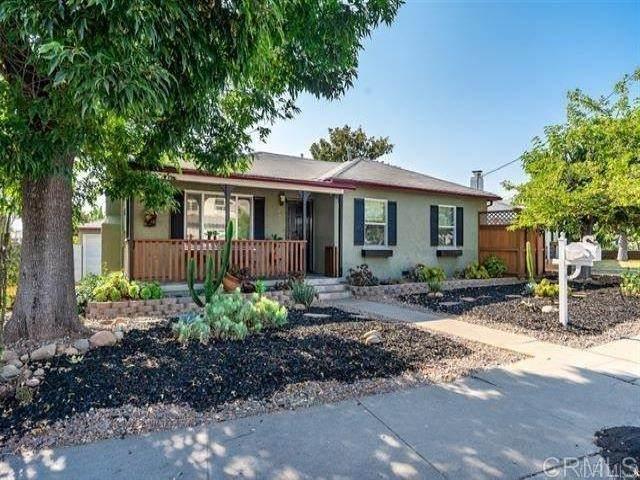 2606 Boundary Street, San Diego, CA 92104 (#NDP2105464) :: Dannecker & Associates