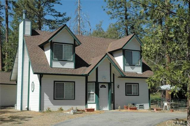 52955 Chapparal Drive, Oakhurst, CA 93644 (#FR21100531) :: Keller Williams - Triolo Realty Group