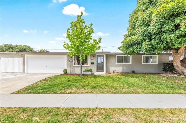 238 Rose Lane, Costa Mesa, CA 92627 (#OC21067082) :: Compass