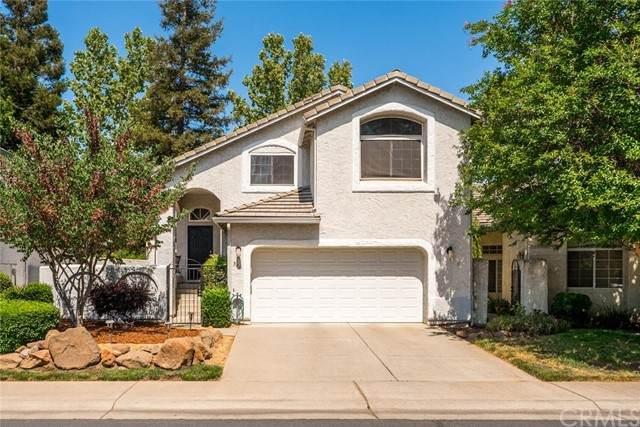 340 Mission Serra, Chico, CA 95926 (#SN21107161) :: SunLux Real Estate