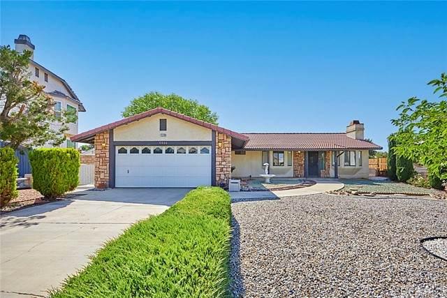 13330 Palos Grande Drive, Victorville, CA 92395 (#CV21107190) :: Keller Williams - Triolo Realty Group