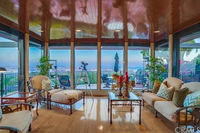 29680 Knoll View Drive, Rancho Palos Verdes, CA 90275 (#SB21106419) :: Keller Williams - Triolo Realty Group