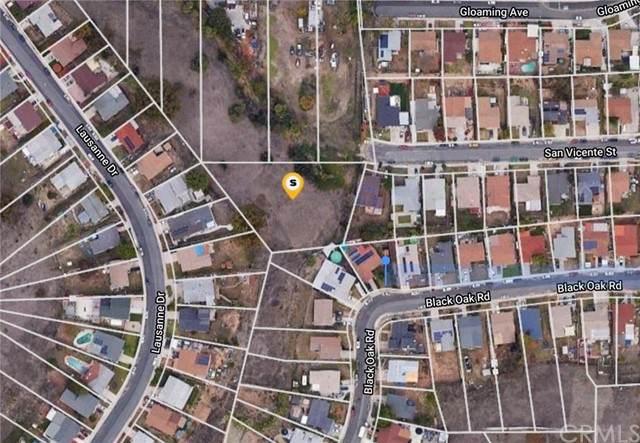 0 San Vicente, San Diego, CA 92114 (#CV21107966) :: PURE Real Estate Group