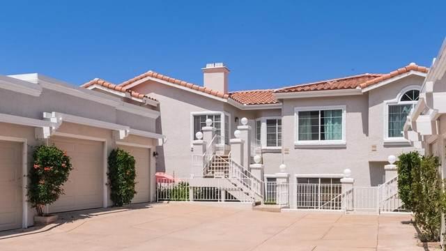 1676 Via Caminar, San Marcos, CA 92078 (#NDP2105582) :: PURE Real Estate Group