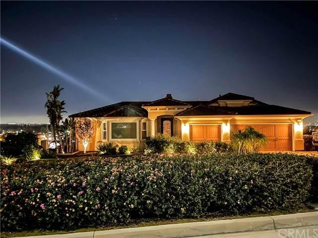 8045 Camino Predera, Rancho Cucamonga, CA 91730 (#CV21102271) :: PURE Real Estate Group