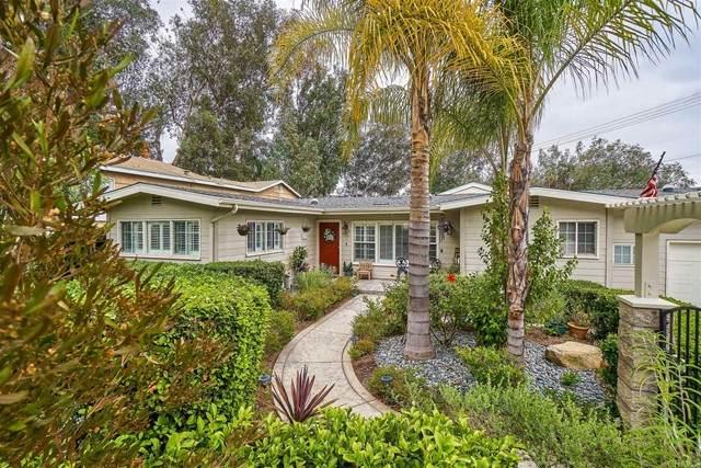 9055 Molly Woods Avenue, La Mesa, CA 91941 (#PTP2103453) :: Keller Williams - Triolo Realty Group