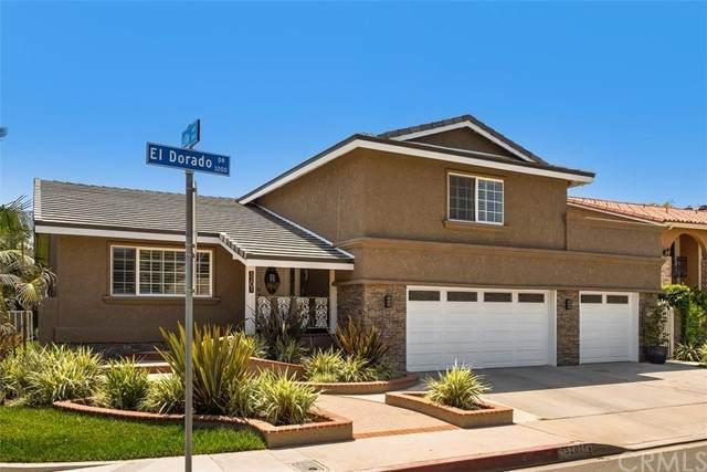 3201 N El Dorado Drive, Long Beach, CA 90808 (#PW21099288) :: SunLux Real Estate