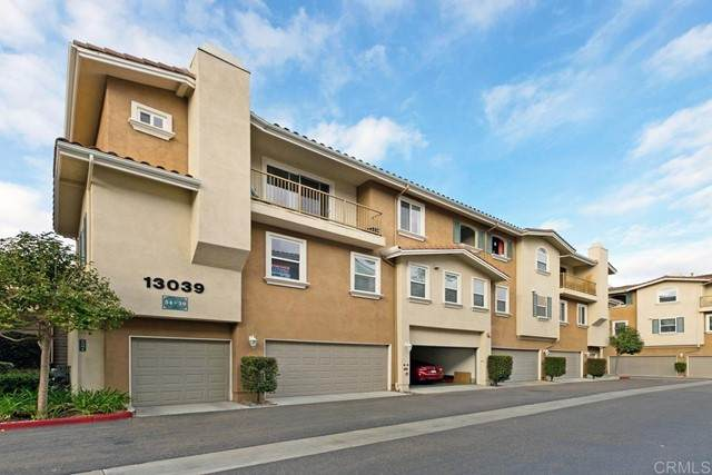 13039 Evening Creek Dr #35, San Diego, CA 92128 (#NDP2105647) :: Keller Williams - Triolo Realty Group