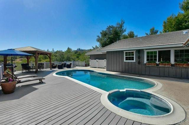 3429 Calle Mia, Alpine, CA 91901 (#PTP2103485) :: The Marelly Group | Sentry Residential