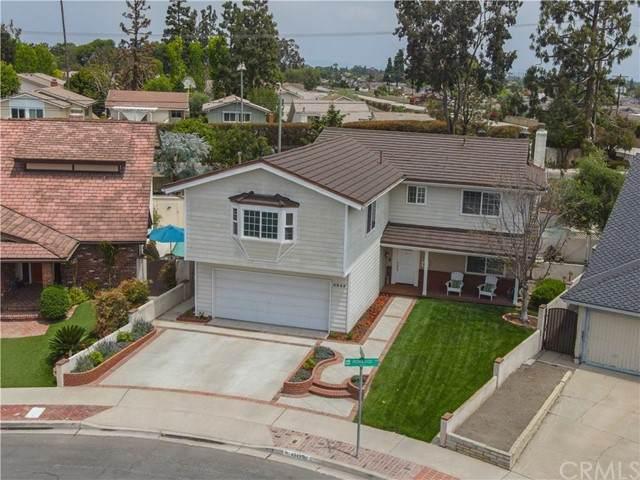 4949 Ironwood Avenue, Seal Beach, CA 90740 (#PW21107209) :: SunLux Real Estate