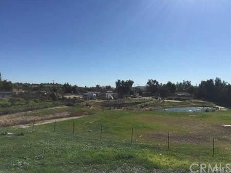 0 Glenwood, Riverside, CA 92508 (#IV21109548) :: Compass