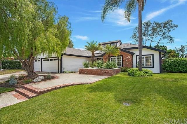 25992 Rich Springs Circle, Laguna Hills, CA 92653 (#CV21089137) :: The Stein Group