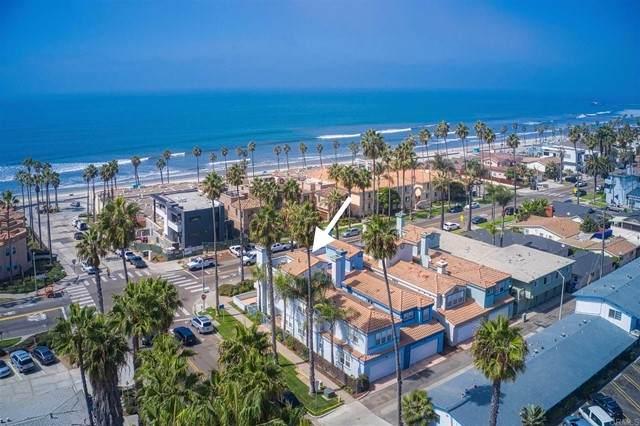 602 N Pacific Street D, Oceanside, CA 92054 (#NDP2105688) :: Zember Realty Group