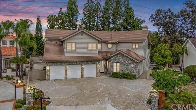 25731 Bucklestone Drive, Laguna Hills, CA 92653 (#EV21108351) :: The Stein Group