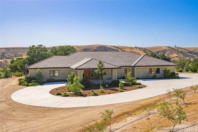 72827 Indian Valley Road, San Miguel, CA 93451 (#NS21109016) :: Solis Team Real Estate