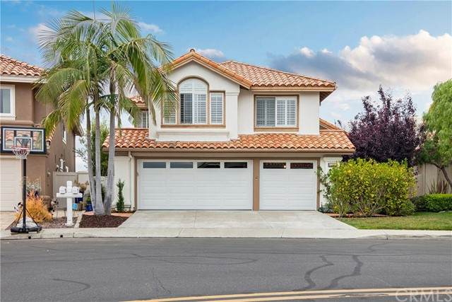 1223 Via Visalia, San Clemente, CA 92672 (#OC21109987) :: Keller Williams - Triolo Realty Group