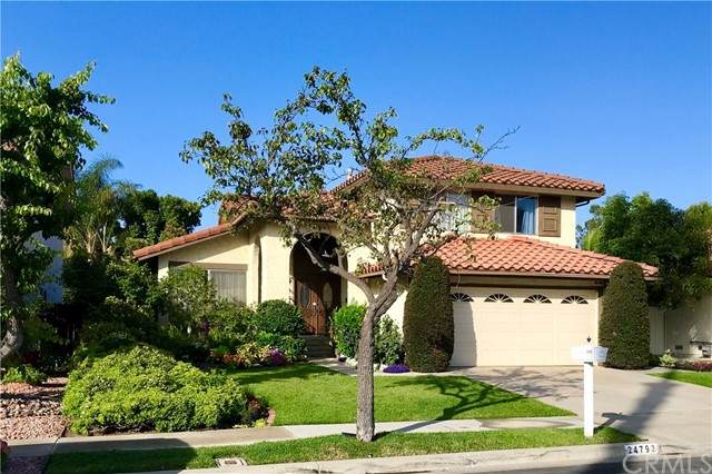 24792 Calle Vientos, Lake Forest, CA 92630 (#OC21110127) :: Keller Williams - Triolo Realty Group